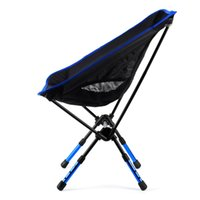 aluminium camping chairs - Newcomdigi Height adjustable Foldable Camp Chair Outdoor Beach Chair Fishing Chair Portable Aluminium Alloy Chair
