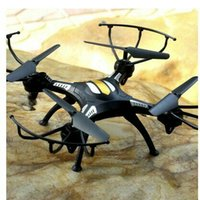 Wholesale 20151145 Aerial remote control aircraft unmanned aerial vehicle four axis aircraft charging resistance to fall off the four rotor helicopter