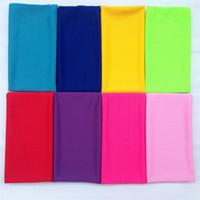 Precio de Bufanda para el frío-SIS toalla mágica de hielo 90 * 35 cm Multifuncional de refrigeración de verano fría Deportes Toallas Cinturón de hielo fresco bufanda para niños Adultos