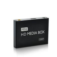 Vente en gros Mini HD HDMI Lecteur multimédia 1080P Full HD TV Vidéo lecteur multimédia support HDD MKV / RM-SD / USB / SDHC / MMC