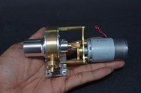 Wholesale Live Steam steam turbine power generation unit JB C