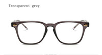Wholesale Glasses Frame Eye Frames For Women Men Clear Glasses Mens Optical Clear Lenses Womens Vintage Spectacle High Quality Frames Glasses