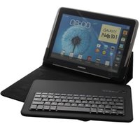 android tablet sleeve - hot sale tablet case Apple Android windows inch universal split type Wireless Bluetooth keyboard