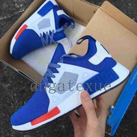 Wholesale New NMD XR1 Pk runner shoes Women Men Youth nmd runner r1 pk running sneakers high quality sale size
