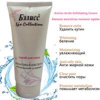 amino acids - acid style Amino Acids Facial Scrub Recover Skin Remove Ance Facial Cleanser g