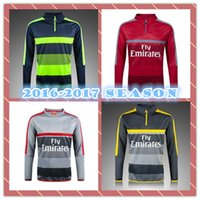 arsenal league - The new season Premier League training suits Thai version of the top quality jerseys Arsenal tracksuits Arsenal Jogging suit