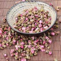 al por mayor té de la flor del melocotón-Té flojo saborizado natural de la salud del té del melocotón Té perfumado romántico perfumado flor de la flor 10 gramos 1