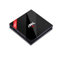 Wholesale H96 Pro Plus Android TV Box Amlogic S912 TV Box Octa Core G G G GHz Wifi HDMI K BT4 Media Player PK X96