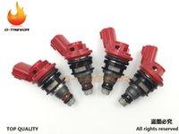 Wholesale Fuel Injector nozzle for Nissan Infiniti L L SR20DE L KA24DE L G20 J00 J01 J03