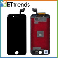 Wholesale Factory Price for iPhone S High Quality No Dead Pixel Touch Screen LCD Display Assembly With D Touch Screen Digitizer Full Stock AA0048