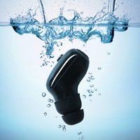 Wholesale Desigened for swimming Waterproof headphones