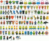 Wholesale 3000 style Cartoon style USB Flash Drive Real capacity gb gb gb Pen Drive gb Pendrive Flash Memory Stick by DHL