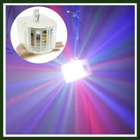 activate uk - Mini DMX512 Stage light w Strobe Effects Colors with Speed Adjustable Voice Activated for Party Club Wedding