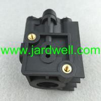 atlas copco air compressor - air screw compressor part blow off valve applying for Atlas Copco GA22 GA75 GA37