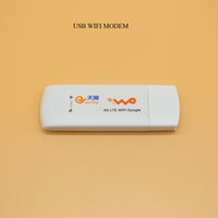 Wholesale Manufacturer usb wifi modem UFI up to users connect to MIFI frequency B1 B3 B5 B40 can degug to B7 B20