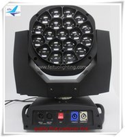 bees lighting - moving head x15 bee eye zoom rgbw in beam light for disco night party wedding