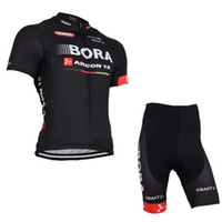 Wholesale Hot cycling jersey pro team ALE Men s summer bib shorts Breathable ropa ciclismo hombre bicicleta maillot ciclismo Sportswea Quick dry A1602