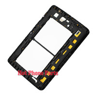 Wholesale New Original For LG G Pad V700 VK700 LCD Display Digitizer Touch Glass Assembly Frame free tools