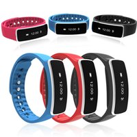 Wholesale V5s intelligent motion Bluetooth smart wearable Wristband Bracelet call