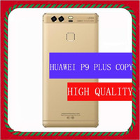 best cheap unlocked phones - Best Quality inch Huawei P9 Plus Copy Phone Quad Core GB RAM GB ROM GB Dual Cards Copy cheap unlocked cell phones