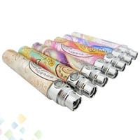 Precios al por mayor para las baterías del ego Baratos-Batería del E-cigarrillo Venta al por mayor Batería del ego Q de China con la mejor calidad e inesperado Precio bajo libre bonito de DHL