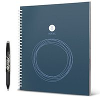 Wholesale A Smart Notepads For st Century Microwave to erase and reuse Notebooks Blast your notes to Google docs Trendsetter Christmas Present