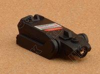 Wholesale Glock G17 C Series red laser sight black hunting shooting M2038