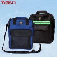 Venta al por mayor- PT-N053 Bolsa de herramientas de trabajo pesado pequeño ingeniero con correa de hombro