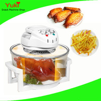 Wholesale Popular Healthy Oiless Air Fryer Air Deep Fryer Without Oil Low Fat Electric Hot Air Fryer