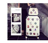 Wholesale ULDUM pull rod box female universal wheel luggage trunk luggage trunk box inch mother box