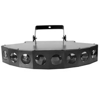 Sound Active bar equipment supply - New Special Led Lens Beam Stage lighting Professional Dj Lights Equipment Supplies for Disco Party Bar Night Club