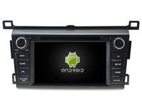 autoradio video gps - Fit for quot TOYOTA RAV4 RAV quad core android car dvd gps player head units tape recorder navigation autoradio G map camera