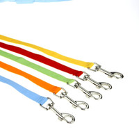batteries dog leashes - Estrella Battery m Flashing Dog Pulling Rope LED Pet Leashes cm Width Red Blue Pink Green Orange Colors