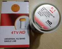 Wholesale satellite Universal Ku Band Single LNB