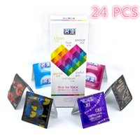 Wholesale Condoms Branded Condom Amazing Sexy CondomsFama Six In Sex Sexy Safety Products High Quality Factory