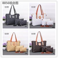Wholesale Fashion Women s Louis NEVERFULL handbag MICHAEL KOR leather shoulder bags Lady s totes Wallet N51106 M40249 M40460