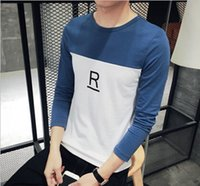 Wholesale 2016 latest Korean men shirt