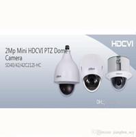 DAHUA IP66 (al aire libre), IK10, OSD 2Mp Mini HDCVI PTZ cámara domo 1080P HDCVI 12X PTZ cámara DAHUA