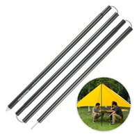 alloy tent poles - NH15T007 M Aluminium Alloy Awning Rod Tent Poles people tent accessories