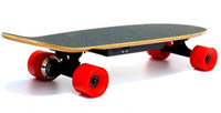 Wholesale 2017 New Outdoor Electric charge control Skateboard w Sale outdoor skateboarding electric