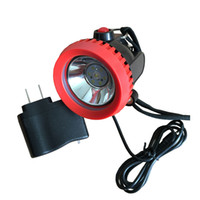 Wholesale Hot Sale LED Miner Light Miner s Headlamp Outdoor Camping Lamp CE certification IP67 KL3LM