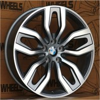 Wholesale LY33290 BW car rims Aluminum alloy is for SUV car sports Car Rims modified in in in in in