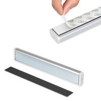 Wholesale Motion Sensing Closet Light DIY Stick on Anywhere Portable LED Wireless Magnetic Attach Sensor Night Light for Garden Step Light Bar