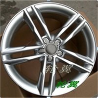 Wholesale LY880333 Audi Aluminum alloy rims is for SUV car sports Car Rims modified inch inch inch inch inch