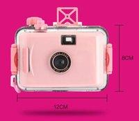Wholesale 2016 hot sale LOMO film camera creative birthday gift retro bestie girls boys girlfriend new romantic utility
