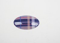 Wholesale Brand New ABS Material UV Protected SpeedWell Blue Style Shift Knob Cover For mini cooper F56 F55 AT Option Set