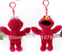 Wholesale Sesame Street elmo plush pendants Sesame Street Elmo