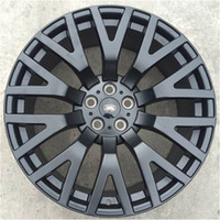 Wholesale LY31111 Land Rover car rims Aluminum alloy is for SUV car sports Car Rims modified in in in in in