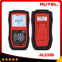 automotive electrical testing - Autel AutoLink AL539B OBDII Code Reader Electrical Test Tool Easy To Use Support Update Online