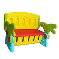 Wholesale New Kids Play Table Chair Folding Plastic Learning Dining Storage Desk Furniture cm VE0125